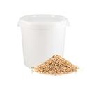 Imagen de Salsa Tahin blanco sin sal eco 10kg