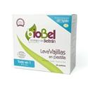 Imagen de Pastillas para lavavajillas Biobel eco 30 unid.