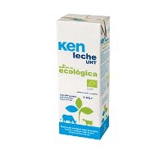 Imagen de Leche entera de vaca Ken eco 1lt
