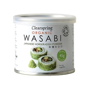 Picture of Wasabi en polvo 25gr