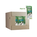 Imagen de Caja de bebida arroz+ coco Natumi eco 12 ud