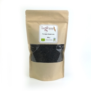 Picture of Te negro Assam eco 250gr