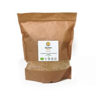 Imagen de Levadura nutricional Gluten Zero eco sin gluten 750g