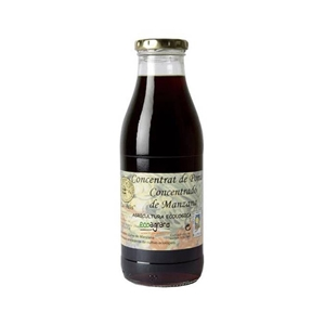 Picture of Concentrado de Manzana eco 500ml