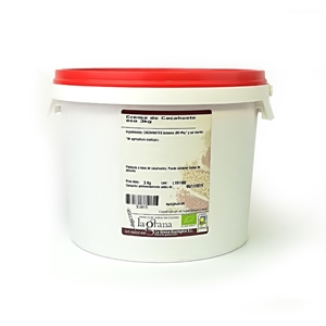 Picture of Crema de Cacahuete eco 3kg