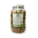 Imagen de Galletas de espelta con pipas, lino y chocolate eco 1.2kg