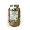 Imagen de Galletas de trigo sarraceno con almendra, sesamo y canela eco 1.2kg