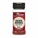 Imagen de Pimienta rosa en grano sin gluten eco 20g