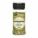 Imagen de Cardamomo en grano sin gluten eco 25g