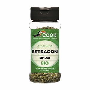 Picture of Estragon en hojas sin gluten eco 15g