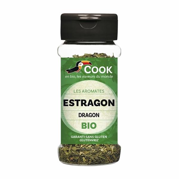 Picture of Estragon en hojas sin gluten eco 15g