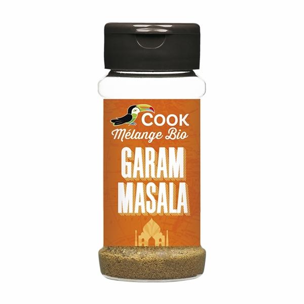 Picture of Garam masala eco 35g