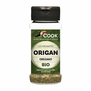 Picture of Oregano en hoja sin gluten eco 13g