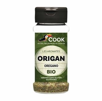 Imagen de Oregano en hoja sin gluten eco 13g
