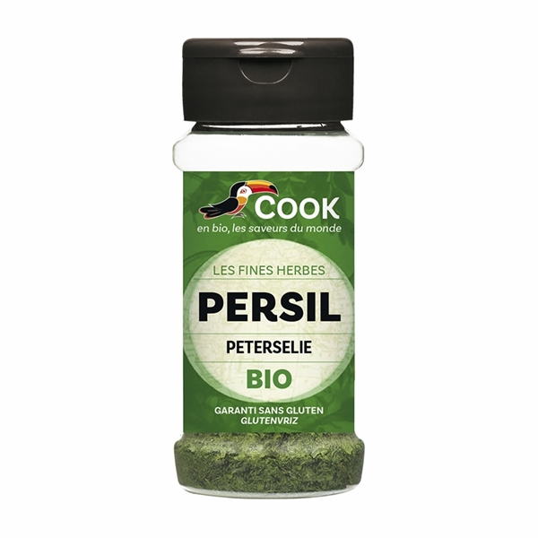 Picture of Perejil en hoja sin gluten eco 10g
