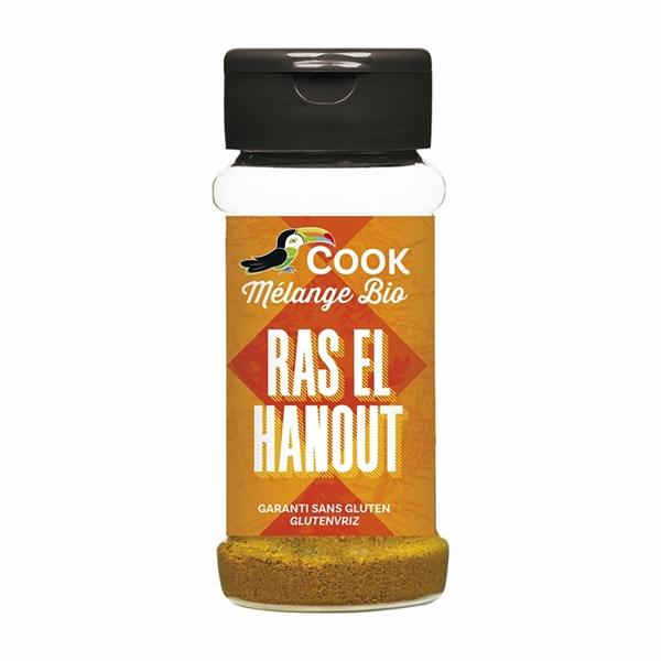 Picture of Ras el hanout sin gluten eco 35g