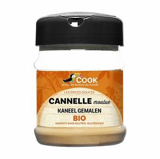 Imagen de Canela en polvo sin gluten eco 80g
