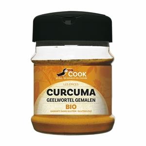 Picture of Curcuma en polvo sin gluten eco 80g