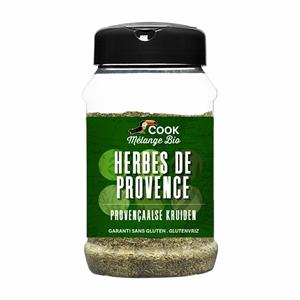 Picture of Hierbas de provenza sin gluten eco 80g