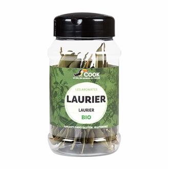 Imagen de Laurel en hojas sin gluten eco 10g