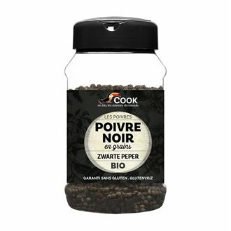 Imagen de Pimienta negra en grano sin gluten eco 200g