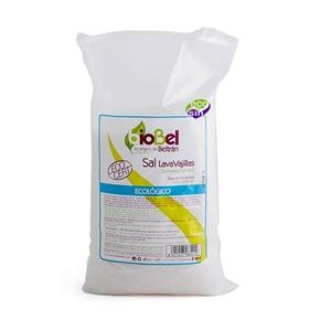 Picture of Sal para lavavajillas automatico Biobel 2kg