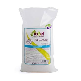 Imagen de Sal para lavavajillas automatico Biobel 2kg