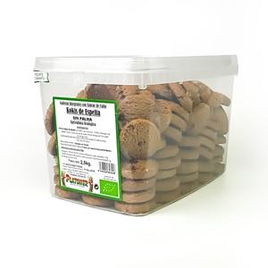 Picture of Galletas Kookies de Espelta eco 3kg