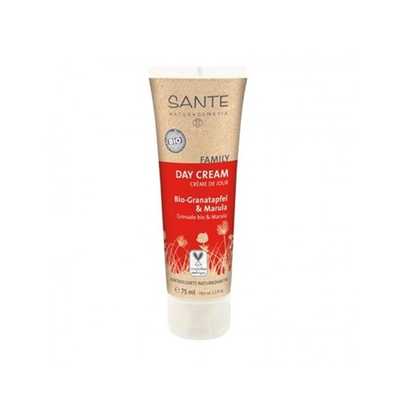 Picture of Crema de dia Sante granada eco 75ml