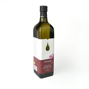 Picture of Aceite de Sesamo 1ª presion eco 1lt