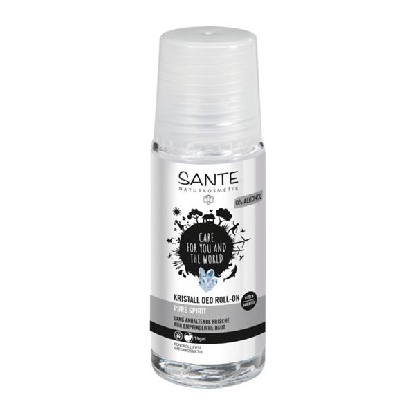 Picture of Desodorante Sante roll-on mineral 50ml