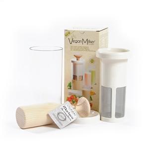Picture of Chufamix utensilio para fabricar leches vegetales 820gr