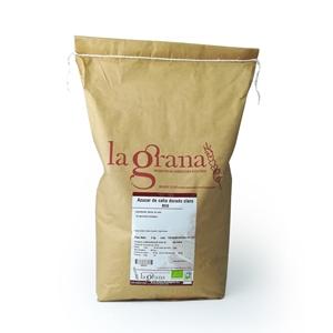 Picture of Azucar de caña dorado claro eco 5kg
