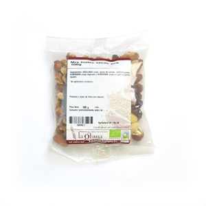 Picture of Mix frutos secos eco 100g