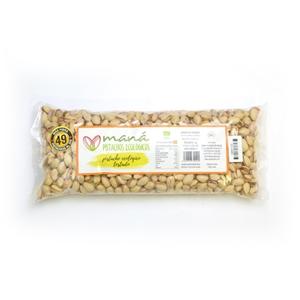 Picture of Pistacho tostado y salado eco 1kg