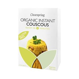 Picture of Cous Cous Maiz Instantaneo s/gluten eco 200gr