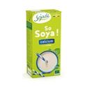 Imagen de Bebida de Soja+ Calcio eco Sojade 1lt
