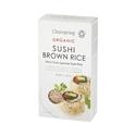Imagen de Arroz integral para sushi eco 500g