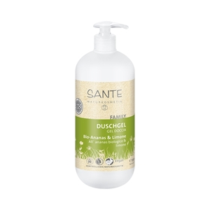 Picture of Gel ducha Limon Piña eco 950ml