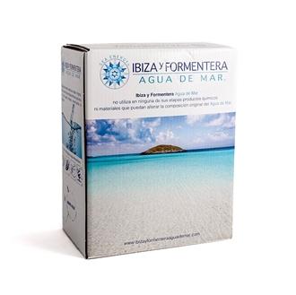 """Imagen de Agua de Mar """"Ibiza y Formentera"""" Box 3lt"""