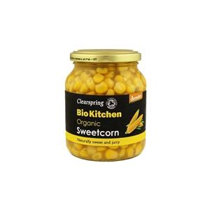 Picture of Maiz dulce eco 350ml