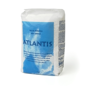 Imagen de Sal Marina atlantica gruesa artesanal 1kg
