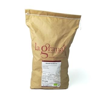 Imagen de Almendra granillo eco 5kg