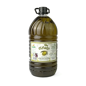 Picture of Aceite de Oliva virgen extra coupage eco Coato 5lt