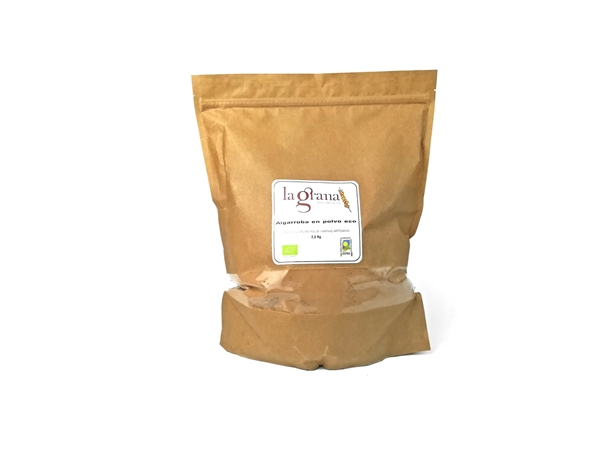 Picture of Algarroba en polvo eco 2,5kg