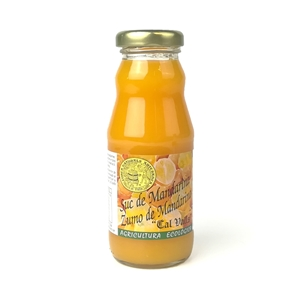 Picture of Zumo de mandarina eco 200ml