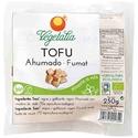 Imagen de Tofu ahumado eco 250gr Vegetalia