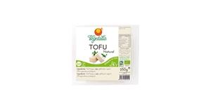 Picture of Tofu fresco natural eco 250g Vegetalia