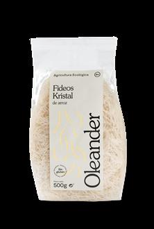 Imagen de Fideos de arroz eco sin gluten 500g