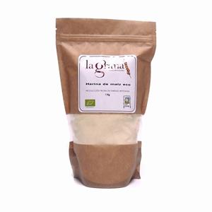Picture of Harina de maiz eco 1kg